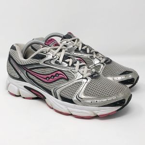 Saucony Cohesion 5 Running Shoes WIDE